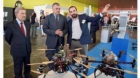 Foto de El volumen de negocio del sector de los drones superará los 11.000 millones hasta 2035
