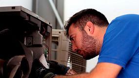 Foto de Formación continua, la clave de una buena praxis por parte de los instaladores de refrigeración