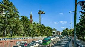 Foto de El transporte público reclama su espacio en la futura Ley de Cambio Climático