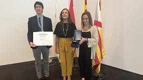 Foto de AlgaEnergy recibe el 'Premio Biotecnología I+D+i' de Expoquimia 2017 por el bioestimulante AgriAlgae