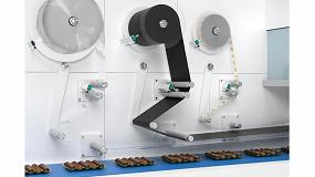 Foto de La alimentación continua del material aumenta la productividad