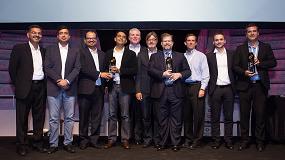 Foto de Los IoT Solutions Awards premian los proyectos de internet industrial más innovadores del año