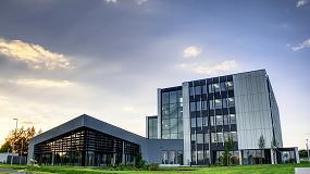 Foto de Claas abre un nuevo centro de desarrollo tecnológico en Dissen (Alemania)