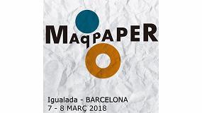 Foto de Igualada acogerá en marzo la décima edición de Maqpaper