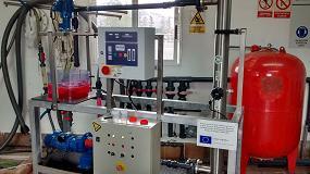 Foto de Facsa participará en una red europea de investigación para desarrollar tecnologías híbridas que eliminen contaminantes emergentes
