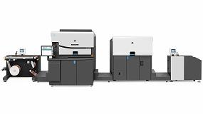 Foto de Romantics usa soluciones de impresión digital HP Indigo para impulsar las ventas de sus zumos prensados en frío