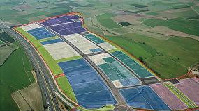 Fotografia de Incasòl vende una parcela industrial en Bell-lloc d'Urgell a Auto RR Sidamon