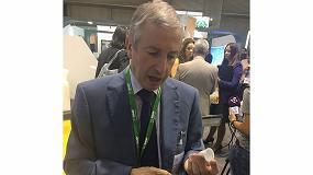 Picture of Las primeras cápsulas de café biodegradables y compostables del mercado desembarcan en Expoquimia 2017