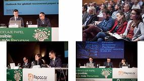 """Foto de El IX Congreso de Reciclaje de Papel """"cierra el círculo"""""""