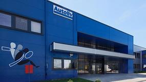 Foto de Autoliv consigue hasta un 56% de ahorro energético gracias a GreenYellow