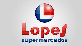 Foto de Supermercados Lopes se apuntan a la transición energética con GreenYellow
