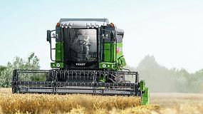 Foto de El mercado español de cosechadoras nuevas: Fendt
