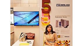Foto de Pieralisi participa en el 5° Congreso de Cooperativas Agro-alimentarias de Andalucía