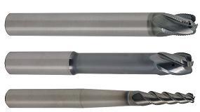 Foto de Franken amplía su programa de fresado para el mecanizado de impellers y álabes de turbina