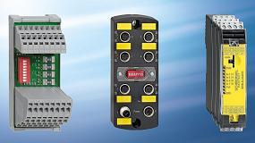 Foto de Sistemas con costes optimizados para la protección de máquinas e instalaciones complejas