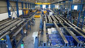 Picture of Moldtech invierte 1,5 millones de euros en ampliar de nuevo sus instalaciones