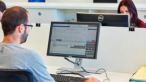 Foto de IK4-Tekniker participa en Mainwind+ para optimizar el mantenimiento de los parques eólicos