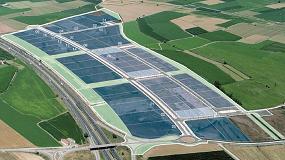 Fotografia de Incasòl adjudica cuatro parcelas industriales de Bell-lloc a la empresa Payper