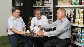 Foto de Caffinno Cardio: cómo los fitoesteroles dan pie a la alternativa cardiosaludable al consumo del café