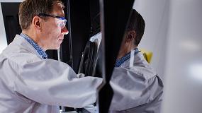 Fotografia de GE Healthcare abre su primer centro de diseño e impresión 3D en Europa