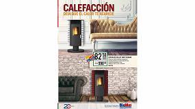 Picture of BigMat presenta su folleto de calefacción para este invierno