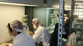 Foto de Gran producción científica para un sector líder que sólo acapara el 1% de la innovación nacional