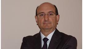 Foto de Roberto Solsona, presidente de Aefyt
