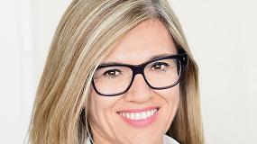 Foto de Antonella Sottero, nueva directora general de Ferrero Ibérica