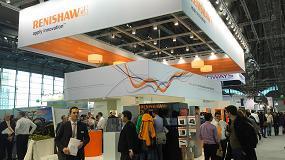 Foto de Renishaw presentará su nueva máquina de fabricación aditiva en Formnext