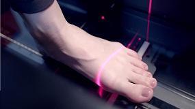 Foto de HP revoluciona el mercado del calzado con su tecnología 3D