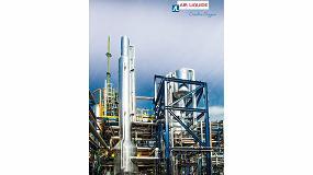 Picture of Air Liquide apuesta por el cuidado del medio ambiente en Expoquimia