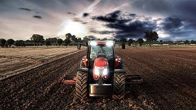 Foto de Potencia, tecnología e innovación para los tractores McCormick