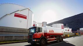 Foto de Avia firma con Renfe un contrato para el suministro de gasóleo de calefacción en 34 provincias