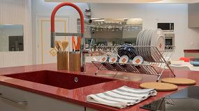 Picture of La grifería Essence Professional de Grohe equipa la cocina de Gran Hermano Revolution