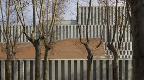 Fotografia de El Museo de las Colecciones Reales y el Palacio de Congresos y Hotel de Palma, Premio ex-aequo de Arquitectura Española 2017