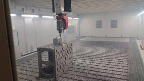 Foto de Proto-Tech confía en Casals-Fonseca, S.A. para adquirir una System Robot HPline 4080