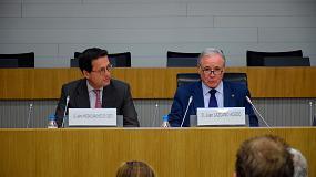 Foto de La patronal de la construcción reivindica un Pacto Nacional del Agua y mayores inversiones públicas en infraestructuras hidráulicas