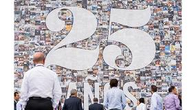 Picture of Blumaq celebra su 25 aniversario