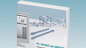 Foto de Servidor compatible con sistemas de control redundantes