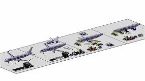 Foto de Fabricación más competitiva de los de los aviones del futuro