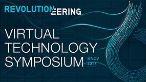 Foto de Tektronix anuncia el Simposio Tecnológico 2017