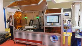 Foto de Tecnología de impresión sobre plástico de mano de Imvolca