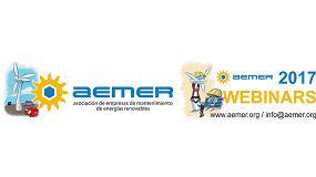 Foto de Aemer organiza un webinar gratuito sobre mantenimiento de instalaciones fotovoltaicas de autoconsumo