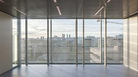 Fotografia de Ayudas para la renovación energética de edificios de la Administración General del Estado