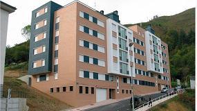 Foto de Caso real de rehabilitación de fachadas
