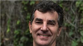 Foto de STK nombra a Bertrand Desbrosses como vicepresidente de Desarrollo de Negocio y Gestión de Cartera