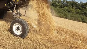 Foto de Análisis del mercado español de cosechadoras