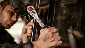 Foto de Kramp lanza una gama de herramientas de mano para uso profesional
