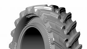 Foto de Trelleborg lanza una nueva generación de neumáticos agrícolas basada en el concepto PneuTrac