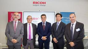 Foto de Barcelona acoge el nuevo Ricoh Additive Manufacturing Centre